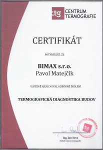 certifikat_thermokamera