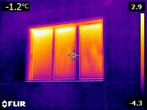 Správne zateplenie obvodu okna